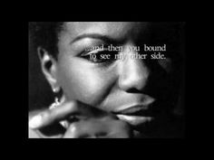 "Nina Simone - ""My Baby Just Cares For Me"".one of THE greatest songs/singers… Nina Simone, Soul Music, My Music, Soundtrack, Tempo Music, Trailer Peliculas, Just For You, Let It Be, Smooth Jazz"