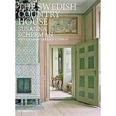 The Swedish Country House (Hardcover).Opens in a new window