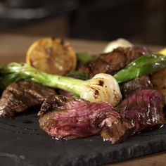 This juicy recipe of Hanger Steak will impress everyone.