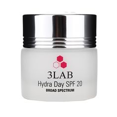 What's Inside the 2016 Golden Globes Swag Bags? Peek Inside (and Shop the Products!)   - 3Lab Hydra Day SPF 20+ Broad Spectrum  - from InStyle.com