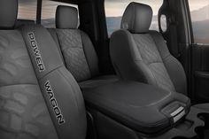 2017 Dodge Ram 2500 Power Wagon - specifications, photo, price, information, rating Ram Trucks, Pickup Trucks, Dodge Ram Power Wagon, 2017 Dodge Ram 2500, New Ram, Motor Car, Car Seats, Motors, Rebel