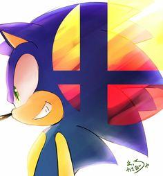 Sonic The Hedgehog, Hedgehog Movie, Hedgehog Art, Super Smash Bros, Sonic Team, Sonic Unleashed, Top Imagem, Steven Universe Movie, Party Characters