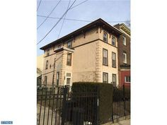 326 N 40th St, Philadelphia, PA 19104. 6 bed, 3 bath, $650,000. Calling all investor...