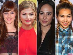 'Jem and the Holograms' Movie Announces Its Cast | Celebuzz