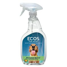 Earth Friendly Products Dander-Out Spray, Natural Pet Formula - 22 fl oz >>> You can find out more details at the link of the image. We are a participant in the Amazon Services LLC Associates Program, an affiliate advertising program designed to provide a means for us to earn fees by linking to Amazon.com and affiliated sites.