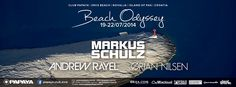 DJ MAG Beach Festival 2014 - Zrce Festival  - Zrce - Zrce Events - Get ready for Season 2015