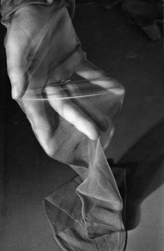 Max Baur - Advertising Photo for Stockings, late 1920s