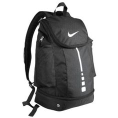 Don't know what I'd do without my Nike backpack. Great for running to the gym, grocery shopping, or appointments.