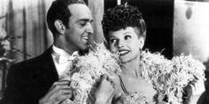"""BINTEO - Hermes Pan: Ο αιγιώτης """"κολλητός"""" του Φρεντ Αστέρ και της Τζίντζερ Ρότζερς, που πήρε Όσκαρ το 1937!"""