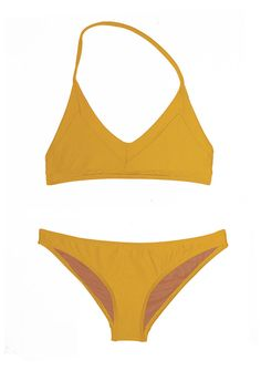 LE BAILLEY BIKINI by Bower #swimwear