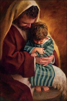 Yet to all who received Him, to those who believed in His name, He gave the right to become children of God - John 1:12