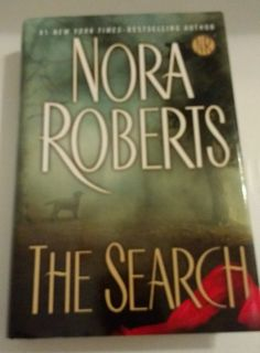 THE SEARCH (Nora Roberts)