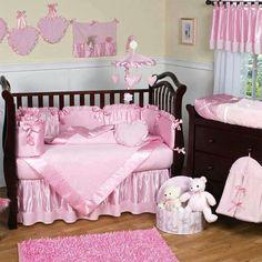 Babys room girl