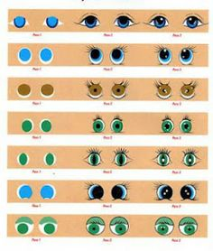 Fondant eyes on pinterest cake decorating tutorials eye for Clay mural tutorial
