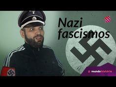 Videoaula sobre Nazifascismo! \o  Mais educação, menos tédio! www.mundoedu.com.br