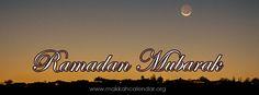 يبدأ شهر رمضان السبت 27 مايو في جميع بلدان العالم، إن شاء الله! يرجى قراءة الاعلان رمضان 2017 لمزيد من المعلومات من خلال النقر على الرابط أدناه. رمضان مبارك!  #رمضان1438 | #رمضان2017