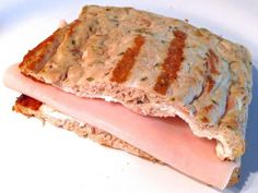 Esto tengo que probarlo! Un pan un tanto especial