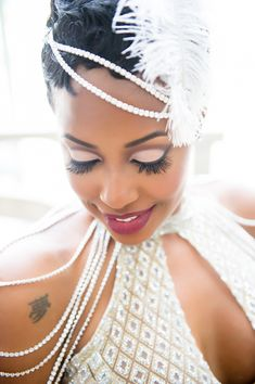 Great Gatsby Glamour