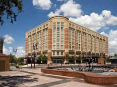 Sugar Land (TX) Sugar Land Marriott Town Square United States, North America Sugar Land Marriott Town Square is perfectly located for both business and leisure guests in Sugar Land (TX). The hotel has everything you need for a comfortable stay. Free Wi-Fi in all rooms, 24-hour front desk, facilities for disabled guests, express check-in/check-out, luggage storage are just some of the facilities on offer. Guestrooms are designed to provide an optimal level of comfort with welco...