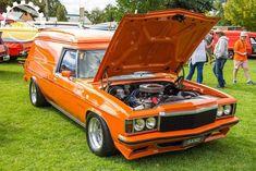 Australian Muscle Cars, Cool Vans, Custom Vans, Hot Cars, Motorbikes, Transportation, Classic Cars, Engineering, Year 2016