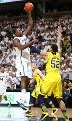 37 Best Msu Basketball Images In 2019 Go Green Spartan