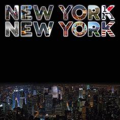 New York New York Scrapbooking Paper New York Scrapbooking, Sheet Of Acid, Printable Paper, Hard To Find, Scrapbook Paper, Layouts, Neon Signs
