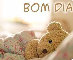 Bom dia! Boa semana pra todo mundo!  #BomDia  #Soninho