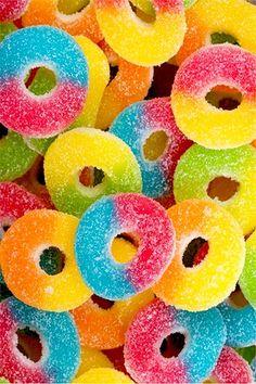 Sugary rings