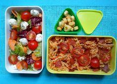 Kolorowy świat Magdy: lunchbox
