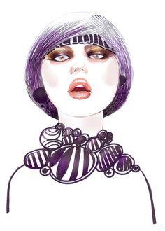 Fashion portrait   Ipipura.breslo.ro