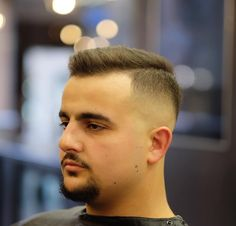 Side Part With Line up haircuts for boy