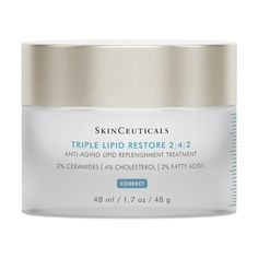 Normal skin: Skinceuticals Triple Lipid Restore 2:4:2