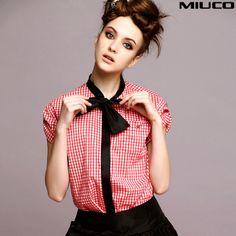 e0a5bd805843 38 mejores imágenes de blusa a la moda en 2014 | Blusas de moda ...