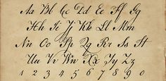 Fonts - Remsen Script by Three Islands Press - HypeForType Font Shop