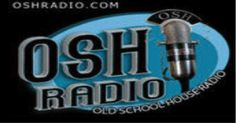 Tune in to Osh Radio to hear #Never2Late playing! Thank U for playing my song! www.oshradio.com