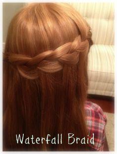 12 easy fun and fabulous braids & buns
