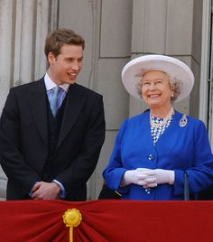 Is Prince William Quietly Preparing to Be a Better King Than Prince Charles? - Is Prince William Quietly Preparing to Be a Better King Than Prince Charles? Queen Elizabeth has be - Hm The Queen, Royal Queen, Trooping Of The Colour, Reine Victoria, Prinz William, Prince William And Harry, Prince Charles, Prince Phillip, Queen