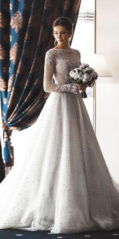 Beautiful Wedding Dresses Lace 18 Most Pinned Wedding Dresses most pinned wedding dresses a line with long sleeves sequins top berta Wedding Dresses Lace 18 Most Pinned Wedding Dresses most pinned wedding dresses a line with long sleeves sequins top berta Classic Wedding Dress, Black Wedding Dresses, Princess Wedding Dresses, Boho Wedding Dress, Boho Dress, Elegant Wedding, Bridal Skirts, Bridal Gowns, Wedding Gowns