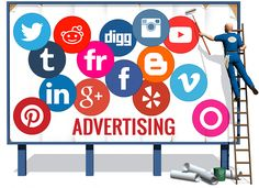 Social media advertising will remain a prominent part of any business advertising budget. Check out these important facts to keep in mind!