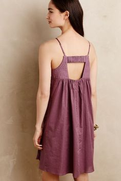 #anthroregistry Kora Dress - anthropologie.com