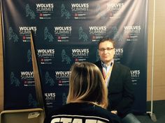 SafeKiddo at Wolves Summit 2015 in Gdynia