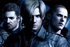 Top 10: Hombres más guapos de los videojuegos