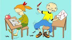 @Twice Exceptional Denmark: Så er mit ene barn færdig med Folkeskolen.