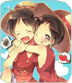 Zerochan has 40 Luffy (Female) anime images, Android/iPhone wallpapers, fanart, cosplay pictures, and many more in its gallery. Luffy (Female) is a character from Monkey D. Chibi, Cute Characters, Artist Blog, Genderbend, Anime Fan, One Piece Manga, Anime, Manga, One Piece Luffy