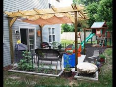 26 Ideas To Decorate Outdoor