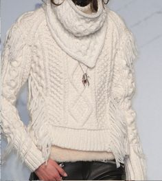 Autour de la laine. Pull Femme Tendance · Tricot Haute Couture · Tendance Hiver  2016 ... 7e0159b215c6