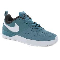 Nike Sb Project Ba Shoes - Night Factor/white