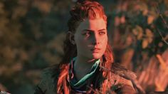 Horizon: Zero Dawn Official Secrets of the Past Video As Aloy you will uncover the game's many mysteries. December 14 2016 at 04:49PM https://www.youtube.com/user/ScottDogGaming