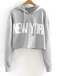 GET $50 NOW   Join Zaful: Get YOUR $50 NOW!https://m.zaful.com/drawstring-new-york-cropped-hoodie-p_470356.html?seid=1880889zf470356