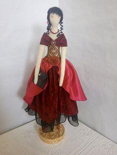 Interior Doll Tilde
